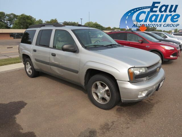 2005 Chevrolet TrailBlazer EXT Altoona WI