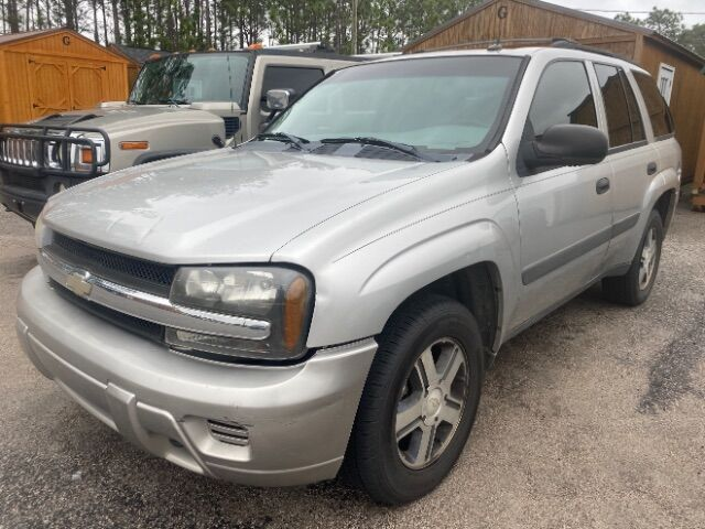 2005 Chevrolet TrailBlazer LS 4WD Gaston SC