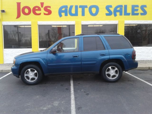 2005 Chevrolet TrailBlazer LS 4WD Indianapolis IN