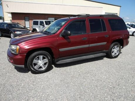 2005 Chevrolet TrailBlazer LS Ashland VA