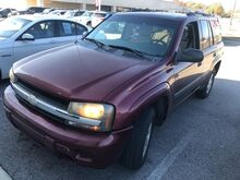 2005_Chevrolet_TrailBlazer_LS_ Decatur AL
