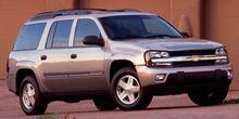 2005_Chevrolet_TrailBlazer_LS_ Grand Junction CO