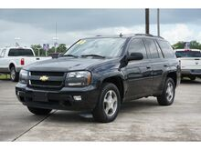 2005_Chevrolet_TrailBlazer_LS_ Richwood TX