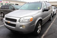 2005_Chevrolet_Uplander_LT_ Fort Wayne Auburn and Kendallville IN