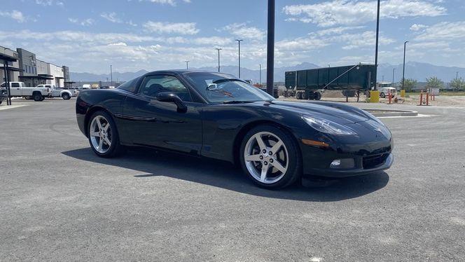 2005 Chevy Corvette  West Valley City UT