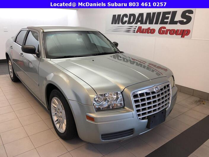 2005 Chrysler 300 300 Columbia SC