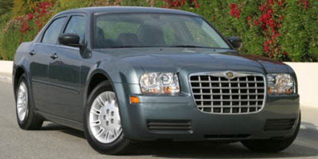2005 Chrysler 300 300 Touring Akron OH