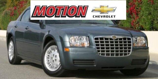 2005 Chrysler 300 4dr Sdn 300 Touring AWD *Ltd Avail* Hackettstown NJ