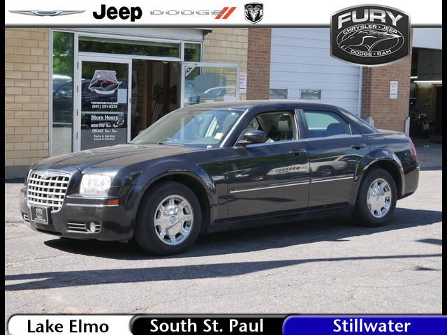 2005 Chrysler 300 4dr Sdn 300 Touring *Ltd Avail* St. Paul MN