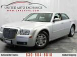 2005 Chrysler 300 Limited 3.5L V6 Engine RWD Limited w/Sunroof, Heated Leather Front Seats