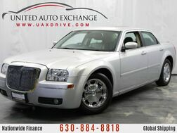 2005_Chrysler_300 Limited_3.5L V6 Engine RWD Limited w/Sunroof, Heated Leather Front Seats_ Addison IL