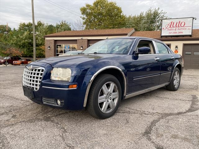 2005 Chrysler 300 Touring AWD Indianapolis IN