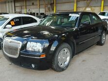 Chrysler 300 Touring 2005