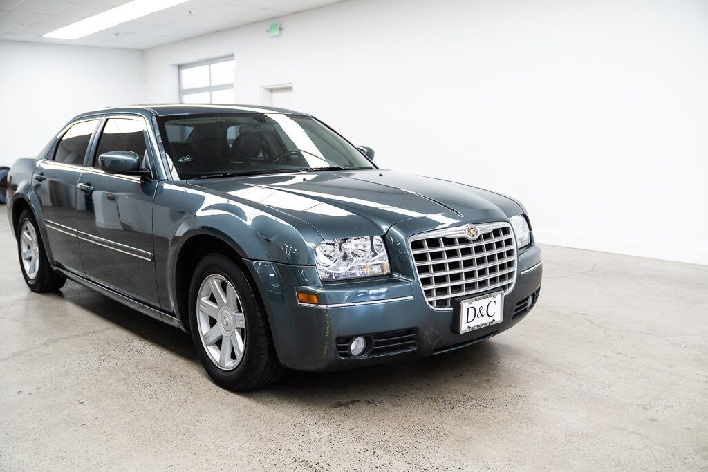 2005 Chrysler 300 Touring Portland OR 26012511