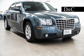 2005_Chrysler_300_Touring_ Portland OR