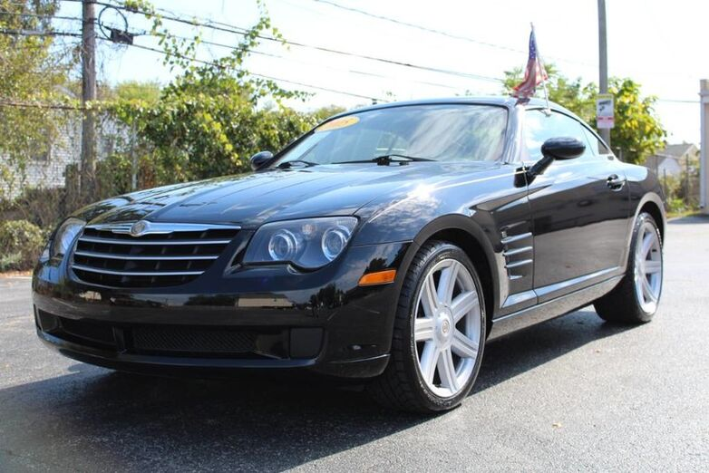 2005 Chrysler Crossfire  New Castle DE