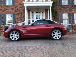 2005_Chrysler_Crossfire_Limited 2-owners PRISTINE CONDITION ONLY K miles PERFECT RECORDS._ Arlington TX