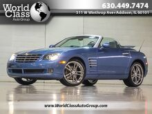 2005_Chrysler_Crossfire_Limited_ Chicago IL
