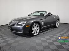 2005_Chrysler_Crossfire_Limited Convertible_ Feasterville PA