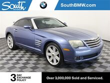 2005_Chrysler_Crossfire_Limited_ Miami FL