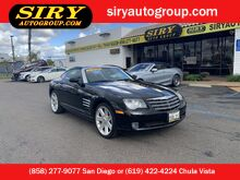 2005_Chrysler_Crossfire_Limited_ San Diego CA