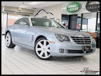 2005_Chrysler_Crossfire_Limited_ Villa Park IL