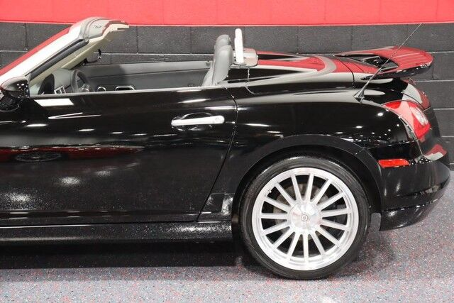 2005 Chrysler Crossfire SRT-6 2dr Convertible Chicago IL