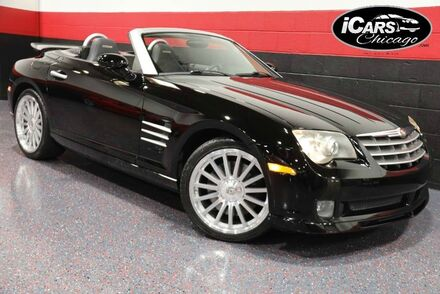 2005_Chrysler_Crossfire_SRT-6 2dr Convertible_ Chicago IL