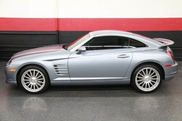 2005 Chrysler Crossfire SRT-6 2dr Coupe Chicago IL