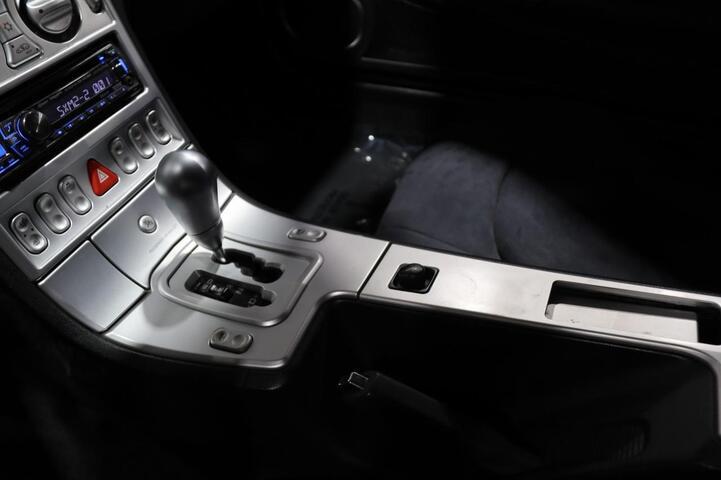 2005 Chrysler Crossfire SRT-6 2dr Coupe Chicago IL