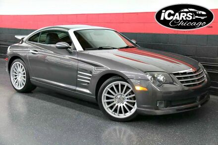 2005_Chrysler_Crossfire_SRT-6 2dr Coupe_ Chicago IL
