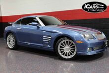 2005 Chrysler Crossfire SRT-6 2dr Coupe