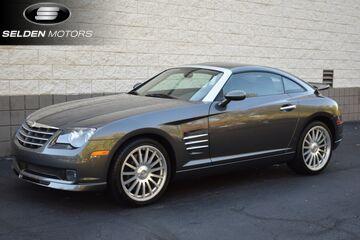 2005_Chrysler_Crossfire_SRT-6_ Willow Grove PA