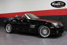 2005 Chrysler Crossfire SRT6 2dr Convertible