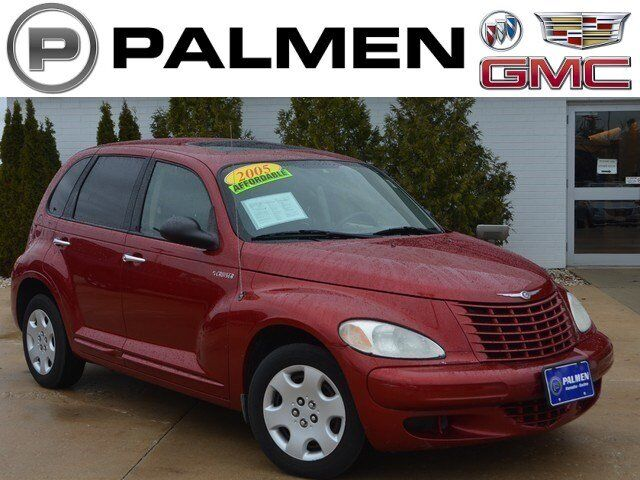 2005 Chrysler PT Cruiser Touring Kenosha WI