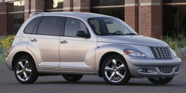 2005 Chrysler PT Cruiser Touring Leesburg FL
