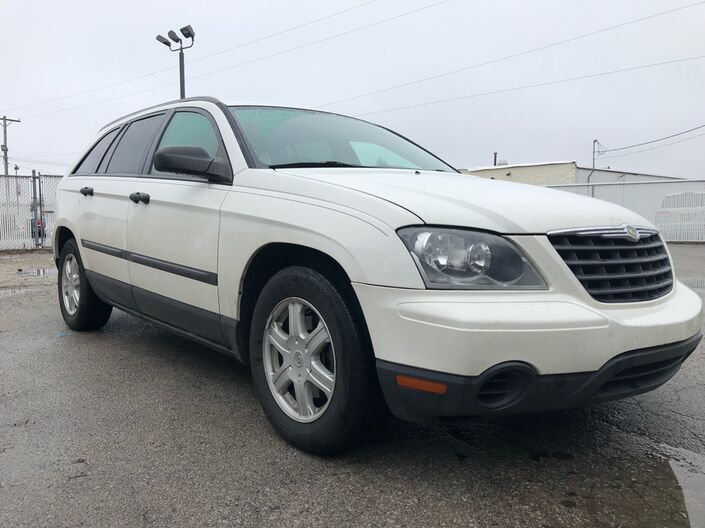 2005 Chrysler Pacifica  Richmond KY