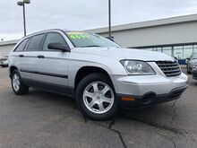 2005_Chrysler_Pacifica_AWD_ Jackson MS
