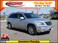 2005_Chrysler_Pacifica_Limited_ Clearwater MN