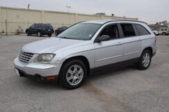 2005_Chrysler_Pacifica_TOURING! SUV LEATHER! DVD! THIRD ROW! SUNROOF!_ Norman OK