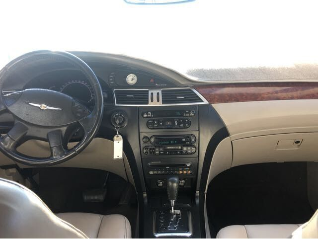 2005 Chrysler Pacifica Touring Burleson TX