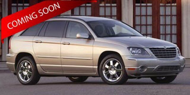2005 Chrysler Pacifica Touring Columbus OH