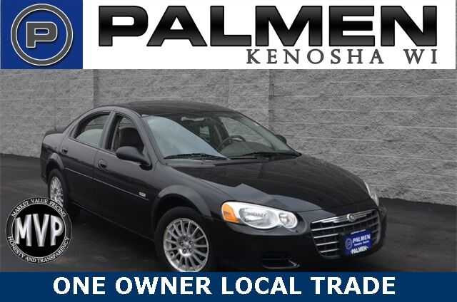 2005 Chrysler Sebring Base Kenosha WI