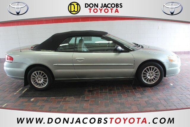 2005 Chrysler Sebring Touring Milwaukee WI
