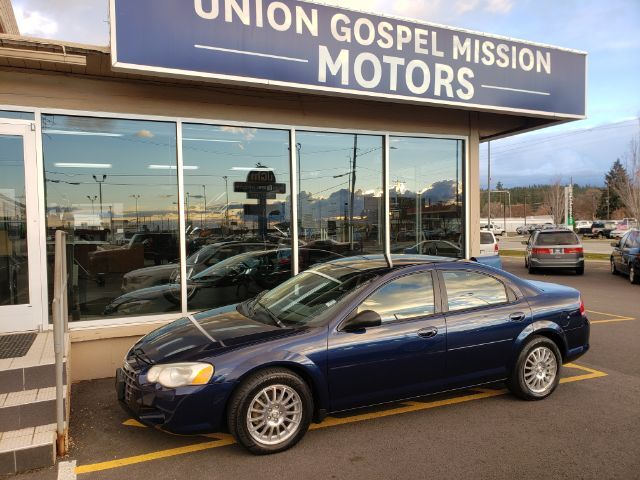 2005 Chrysler Sebring Touring Sedan Spokane Valley WA