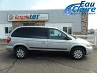 2005 Chrysler Town & Country 4dr SWB FWD Eau Claire WI