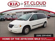 2005_Chrysler_Town & Country_FWD_ St. Cloud MN