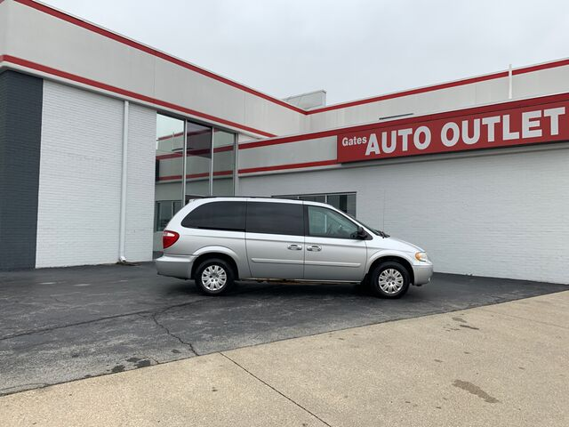 2005 Chrysler Town & Country LX Richmond KY