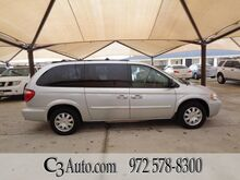 2005_Chrysler_Town & Country_Touring_ Plano TX
