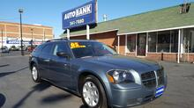 2005_DODGE_MAGNUM_SE_ Kansas City MO